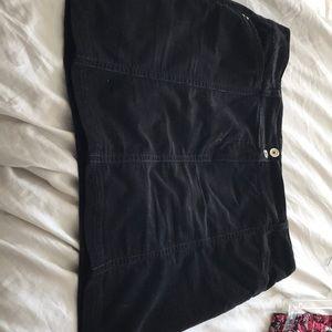 White House Black Market Mini Skirt